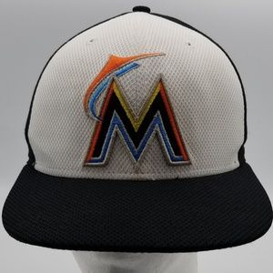 Florida Marlins New Era 59FIFTY size 7 1/4 in. Hat